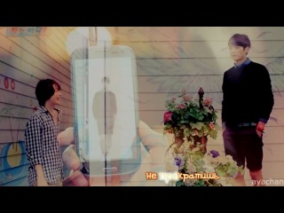 ���� �� ������ ��� ���� �� ��� �����. Tiffany (SNSD) & Kyuhyun (Super Junior) - To the beautiful you (To the beautiful you